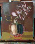 Grey Vase 4