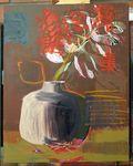 Grey Vase 5