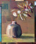 Grey Vase 7