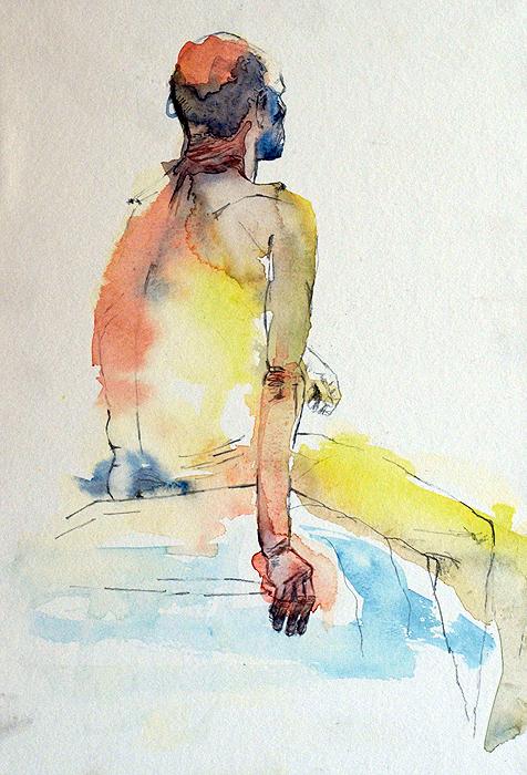 Sandra May 20