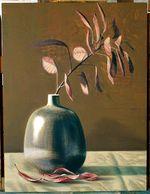 Grey Vase 13