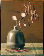 Grey Vase 14