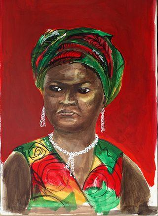Anne Obboh
