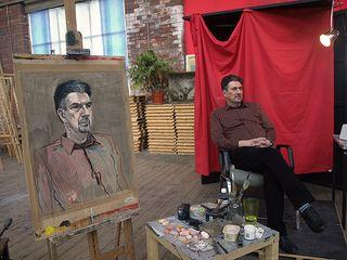 Robert and Portrait2
