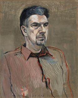 Robert Portrait