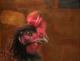 Chicken Study 1