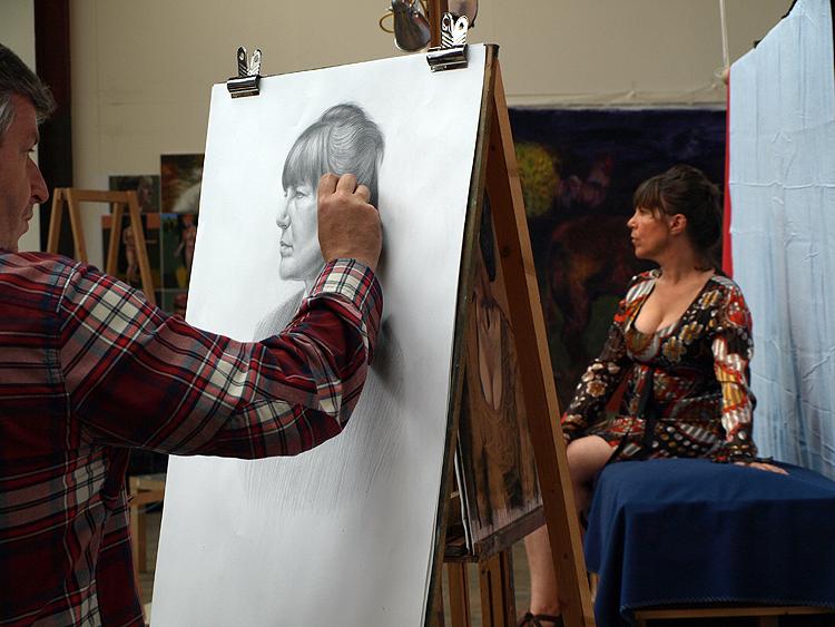 Portrait Workshop 4