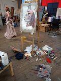 Portrait Workshop 2