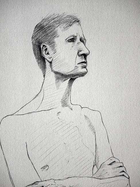 Ivan detail