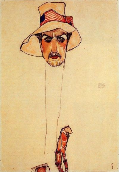 Portrait-of-a-man-with-a-floppy-hat-portrait-of-erwin-dominilk-osen-1910.jpg!HalfHD