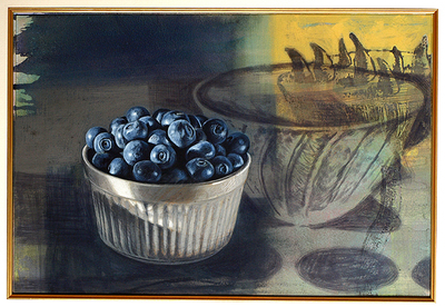 Blueberriesandbowl
