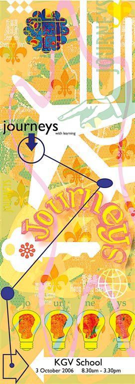 Journeyposter