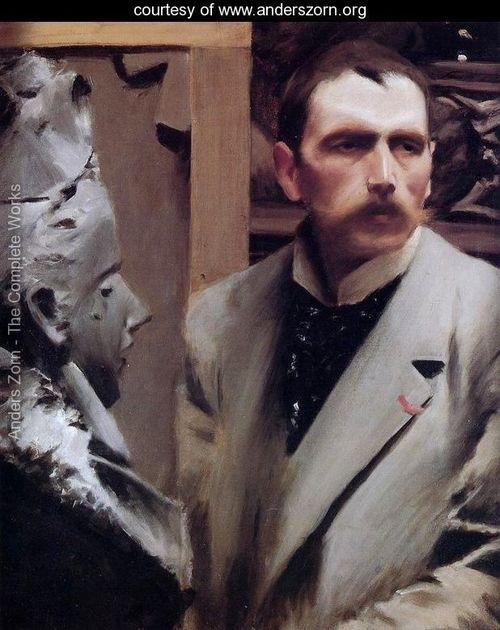 Anders Zorn Self-Portrait-large